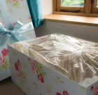 The Extra Large Wedding Dress storage Box