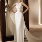 slim wedding dress cleaning