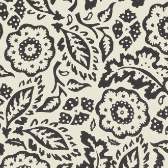Floral-Damask-Black-and-White