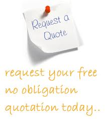 wedding dress cleaning quotation request form