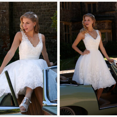 wedding dress cleaning